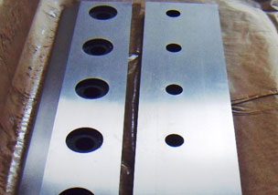TOOL STEELS FOR KNIFE MAKING